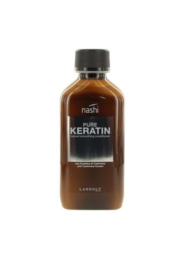 Pure Keratin Krem 200 Ml-Nashi